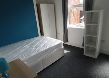 Thumbnail Room to rent in Berners Street, Wakefield