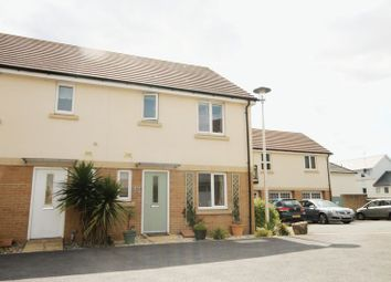 Thumbnail 3 bed semi-detached house for sale in Kittiwake Drive, Portishead, Bristol