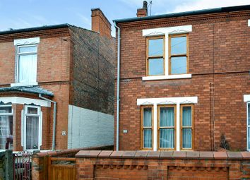 Thumbnail 3 bed semi-detached house for sale in Neale Street, Long Eaton, Nottingham