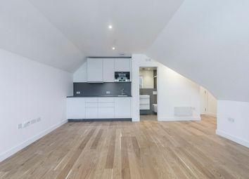 Thumbnail Studio to rent in Heathfield Park, London
