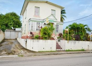 Thumbnail 10 bed duplex for sale in Bank Hall, Bridgetown, St Michael, Barbados