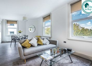 Thumbnail 1 bed flat for sale in 811-813 Harrow Road, Kensal Green, London