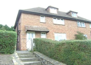 Thumbnail 1 bed flat to rent in Queens Cottages, Wadhurst