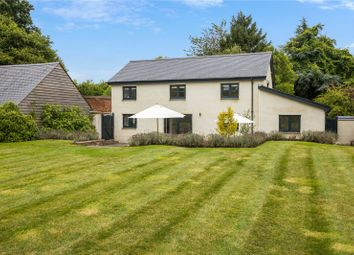 Thumbnail 2 bed detached house for sale in Newton St. Cyres, Exeter