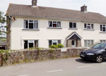 Thumbnail 2 bed flat to rent in St. John, Torpoint