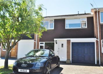 Thumbnail 4 bed terraced house for sale in The Ridings, Great Baddow, Chelmsford, Essex