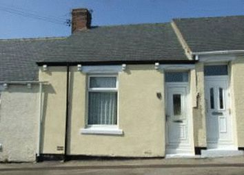 Thumbnail 1 bedroom terraced house for sale in View With Elopa Open House, Nelson Street, Hetton Le Hole