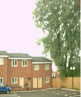 Thumbnail 2 bed flat to rent in Alban Court, Ashton-Under-Lyne