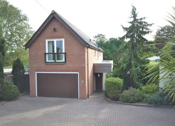 3 bed detached house for sale in Upper Stoneborough Lane, Budleigh Salterton, Devon EX9