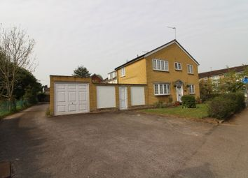 Thumbnail 3 bedroom link-detached house for sale in Station Road, Welham Green