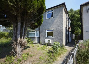 Thumbnail 2 bed maisonette for sale in Meadowview Road, London