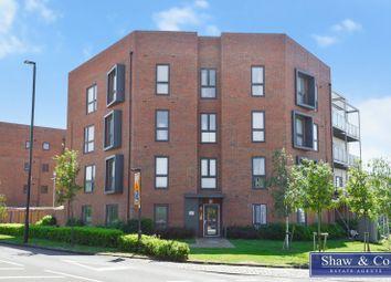 Brabazon Road, Heston, Hounslow TW5. 2 bed flat