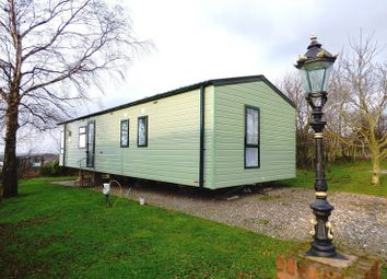 Thumbnail 2 bedroom lodge for sale in Willerby Aspen 2017, Glen Tarn Caravan Park, Blea Tarn Road, Lancaster