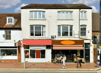Thumbnail Studio to rent in High Street, Epsom