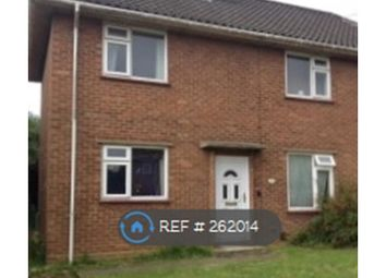 Thumbnail Room to rent in Sandy Lane, Norwich