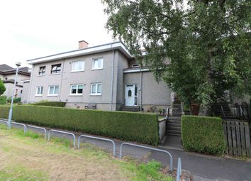 Thumbnail 3 bed flat for sale in Bellrock Crescent, Cranhill