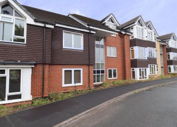 Thumbnail 2 bed flat to rent in Penkvale Mews, Stafford
