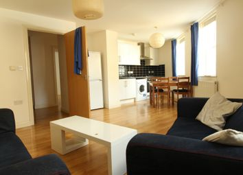 Thumbnail 2 bedroom flat to rent in Coban House, Millers Terrace, Stoke Newington, Dalston