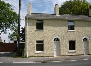 Thumbnail 2 bed semi-detached house for sale in Apsley Cottage Main Road, Sellindge, Ashford