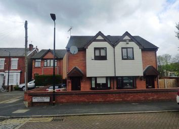 Thumbnail 2 bed semi-detached house to rent in Wellington Close, Sale