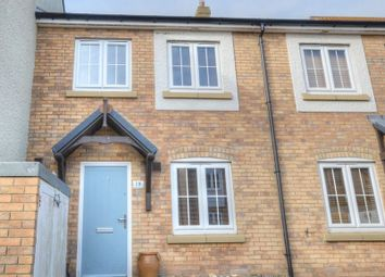 Thumbnail 3 bed terraced house for sale in St. Ebbas Way, Beadnell, Chathill