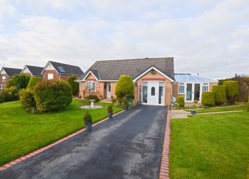 Thumbnail 2 bed semi-detached bungalow for sale in Threaplands, Cleator Moor