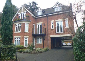 Thumbnail 2 bed flat to rent in Yester Road, Chislehurst