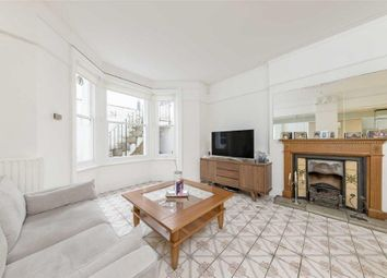 Thumbnail 2 bed flat for sale in Maclise Road, Brook Green