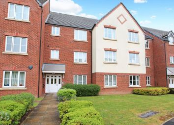 Thumbnail 2 bed flat for sale in The Grove, Shifnal