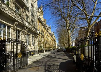 Thumbnail 5 bedroom flat for sale in Penthouse Flat Harley House, Marylebone, London
