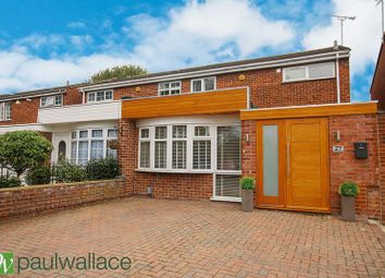 Thumbnail 3 bed semi-detached house for sale in The Springs, Broxbourne