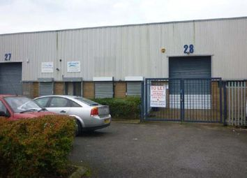 Thumbnail Light industrial for sale in 28 Tatton Court, Kingsland Grange, Woolston, Warrington, Cheshire