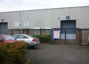 Thumbnail Light industrial for sale in 28 Tatton Court, Kingsland Grange, Woolston, Warrington, Cheshire