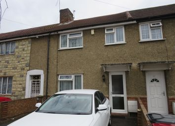 Thumbnail 3 bed terraced house for sale in Waterbeach Road, Slough