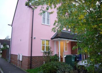Thumbnail 2 bedroom semi-detached house to rent in Spring Way, Sible Hedingham, Halstead