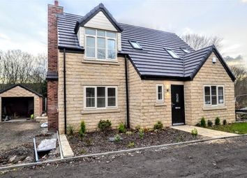 Thumbnail 3 bed bungalow for sale in Edmunds Road, Worsbrough, Barnsley
