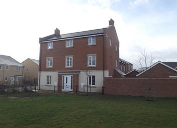 Thumbnail 6 bed property to rent in Apollo Avenue, Farcet, Peterborough