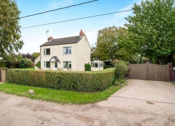Thumbnail 3 bed equestrian property for sale in Lakenheath, Brandon, Suffolk