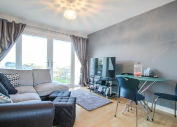Thumbnail 2 bed flat for sale in Milford, Glasgow
