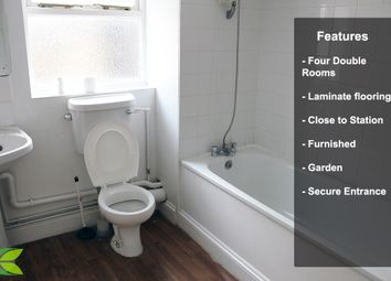 Thumbnail 2 bed flat to rent in Forest Gate, Forest Gate