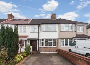 Thumbnail 3 bed terraced house for sale in Alexandra Avenue, Sutton