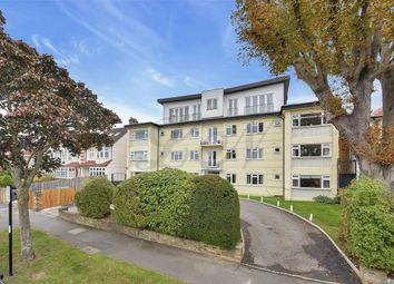 Thumbnail 2 bed flat for sale in New Park Road, Streatham