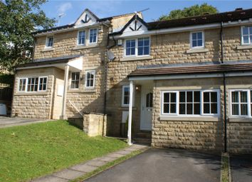 3 bed terraced house for sale in Byron Mews, Bingley, West Yorkshire BD16
