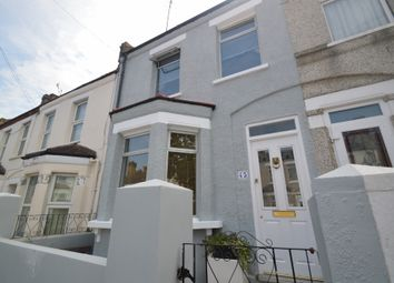 Thumbnail 2 bed terraced house for sale in Miriam Road, London