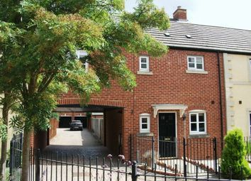 Thumbnail 3 bed terraced house to rent in Rutherford Place, Didcot