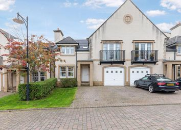 Thumbnail 4 bed terraced house for sale in 13 Syme Place, Morningside