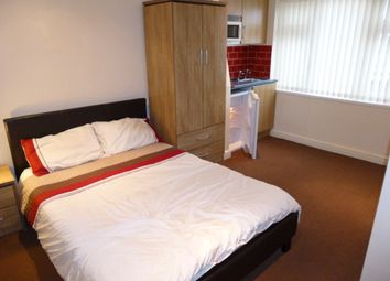 Thumbnail 1 bedroom flat to rent in Victoria Road, Stoke-On-Trent