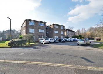 Thumbnail 2 bed flat for sale in Longbridge Road, Horley, Surrey