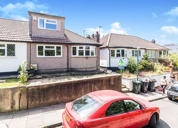 Thumbnail 3 bed semi-detached house for sale in Fulwich Road, Dartford