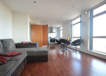 Thumbnail 2 bed flat to rent in Crown Street, Reading